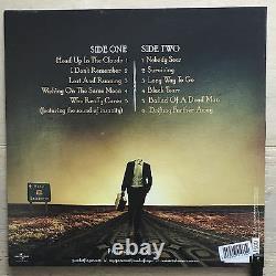 Powderfinger Dream Days Autographed LP Only 300 Made Bernard Fanning