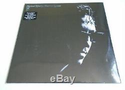 RICHARD HAWLEY Truelove's Gutter ltd 180gm vinyl 2-LP + signed print & CD SEALED