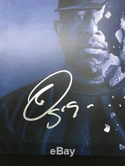 Royce Da 59 Signed Prhyme Vinyl Eminem Tech N9ne PSADNA COA