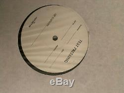 SOFT CELL SIGNED TEST PRESSING Say Hello Wave Goodbye The O2 30 Oct 19 x4 Vinyl