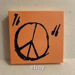 Sealed PRINCE Sign O' The Times 7 Color Vinyl Numbered Box Set /1987 Sold OUT