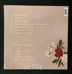 Shawn Mendes Shawn Mendes Vinyl & Signed Lithograph