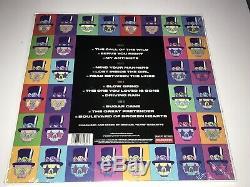 Slash Signed Living The Dream Vinyl LP Record Guns N' Roses Velvet Revolver COA