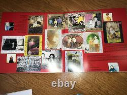 Smashing Pumplins Siamese Dream Masterdisk 1993 Signed by Billy Corgan (Vinyl)