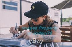 Tash Sultana Signed Notion 12 Vinyl Album EP PROOF Flow State