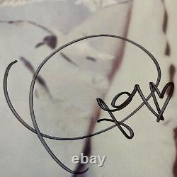 Taylor Swift Signed 1989 Album with PSA/DNA COA