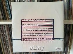 The 1975 SIGNED Vinyl I Like It When You Sleep AUTOGRAPH RECORD MATTY HEALY