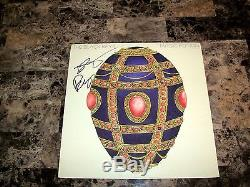 The Black Keys Signed Vinyl Record Magic Potion Dan Auerbach Patrick J. Carney