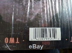 The Cure Disintegration vinyl fully autographed FIX14 M/M/M