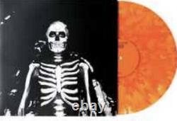 The Maine Forever Halloween SEALED Vinyl W Signed Setlist Cloudy Orange