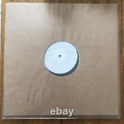 The Offspring- Let The Bad Times Roll 12 Test Pressing Vinyl Signed Autographed