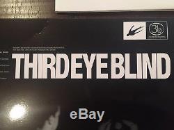 Third Eye Blind Vinyl Collection- (6 Vinyls-1Signed-Vinyl Mat)