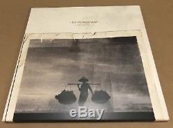 Trent Reznor & Atticus Ross The Vietnam War 3xLP Vinyl Soundtrack SIGNED