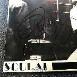 Very Rare Signed No Doubt Squeal 7 Single Vinyl Gwen Stefani