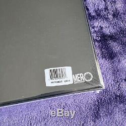 Zakk Sabbath Vertigo Signed Box Set Sealed Vinyl Lp Record Purple Live Ep Black