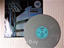 (signed) Depeche Mode Some Great Reward 12 Vinyl